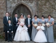 a-fabulous-wedding-in-a-magical-medieval-castle-with-a-shell-pink-theme-31