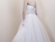 alfred-sung-2013-dress-collection-style-6917-back
