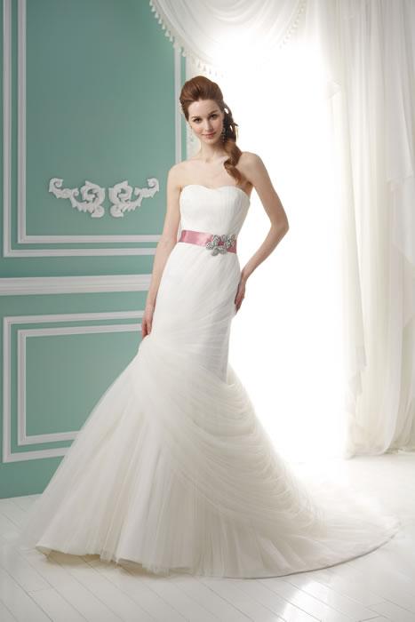 Jasmine Bridal - Designer Wedding Dress Collection