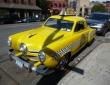 new-york-yellow-checker-cab