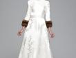 stewart-parvin-2013-wedding-dress-collection-b2126-warm-and-tender-love