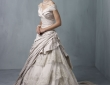 ian-stuart-supernova-dress-collection-2013-frederique-papyrus