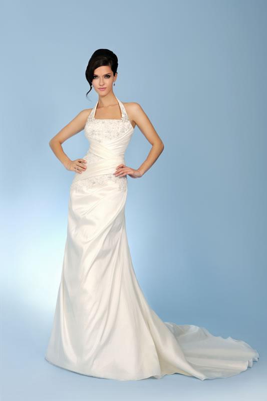 Соник свадебное платье 10