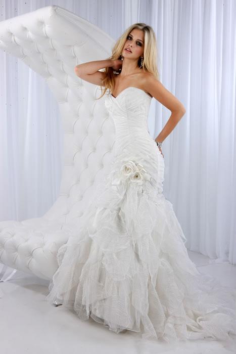 Impression Bridal 10082
