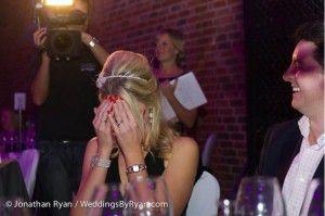 Wedding Ideas Award winner