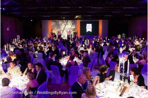 Wedding Ideas Awards 2011