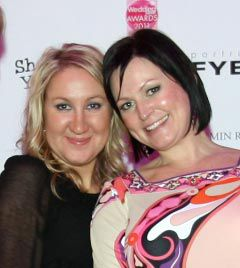 Managing editor and Managing Director - Wedding Ideas Rachels!