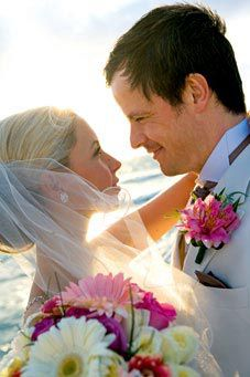 Thomson weddings abroad
