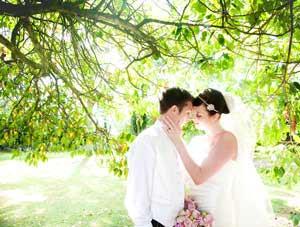 Katherine's Wedding Photography