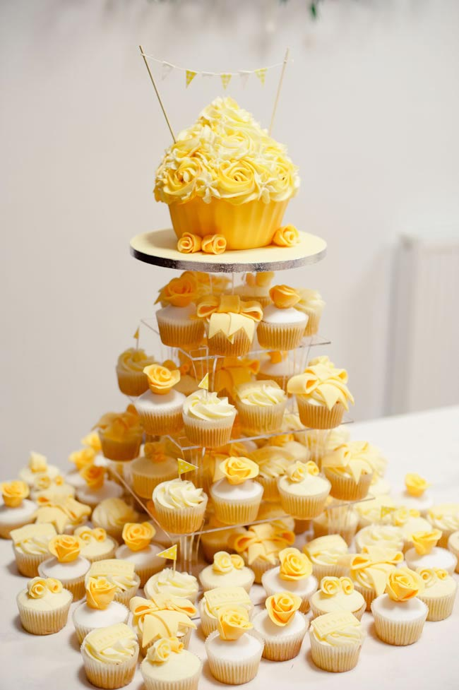 Wedding cupcakes kerriemitchell