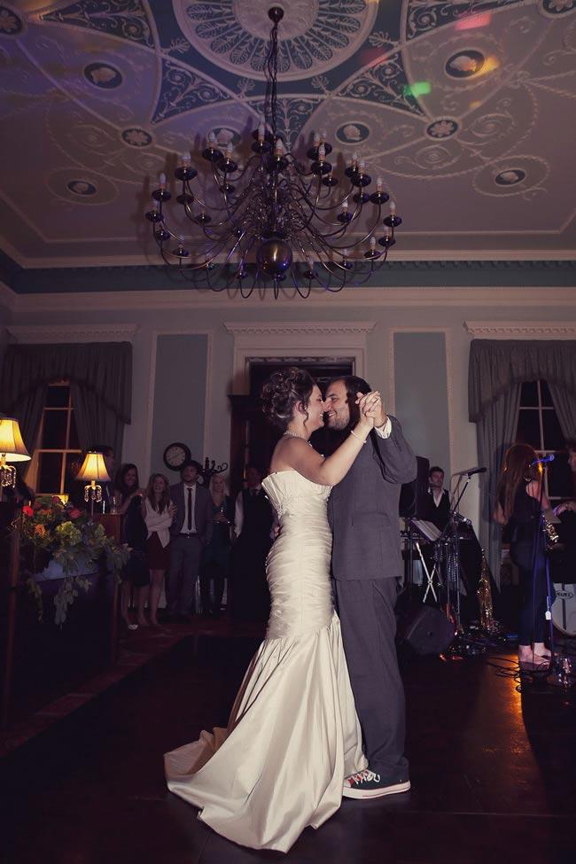 first dance lissaalexandraphotography