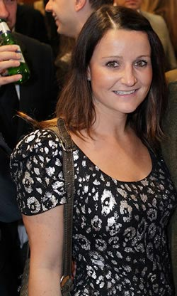 Jessica Brown Entertainment Editor for The Daily Star