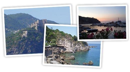 Italian Honeymoon 3
