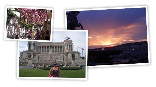 Italian Honeymoon 2