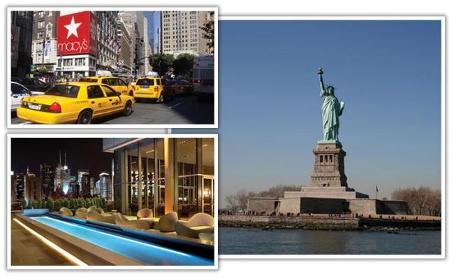 Honeymoon Ideas New York City