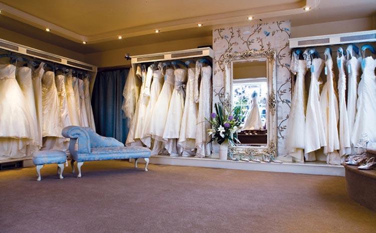 dream wedding dress part 1
