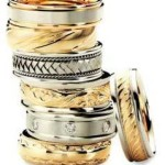 wedding-band-stack