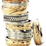 wedding-band-stack