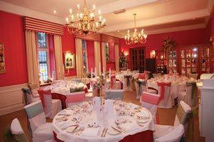 Castle Hotel Taunton