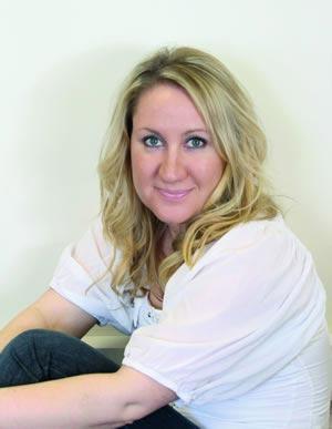 Editor - Rachel Morgan