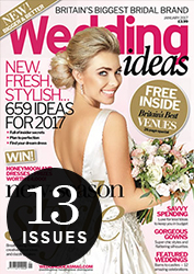 Wedding-Ideas-13-Issue-Subscription