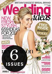 Wedding-Ideas-6-Issue-Subscription