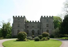 clearwell-castle