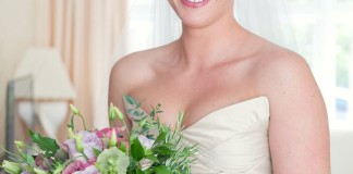 short-wedding-hair-ideas-sarareeve.com