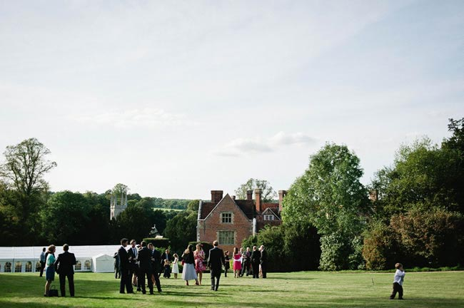 wedding venue alexa-loy
