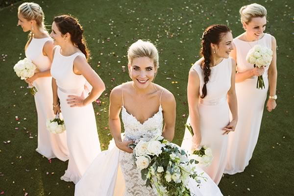 Bridesmaids Duties And Jobs During Your Wedding Day Wedding Ideas