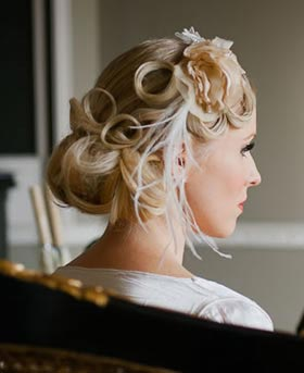 great-gatsby-style-wedding-shoot-get-1920s-vintage-inspiration-hair