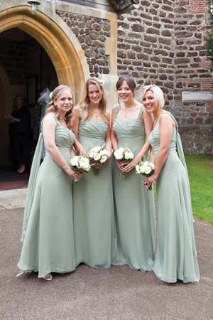 wedding planning - bridal back up ideas