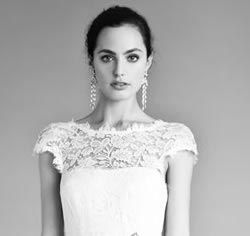 Check out the incredible alice temperley 2015 wedding dress