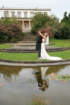 Win your wedding venue worth £4000