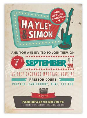 get-a-rock-n-roll-1950s-wedding-look-music-invite