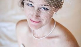 history-of-wedding-veils-styles-and-trends-birdcage-veil