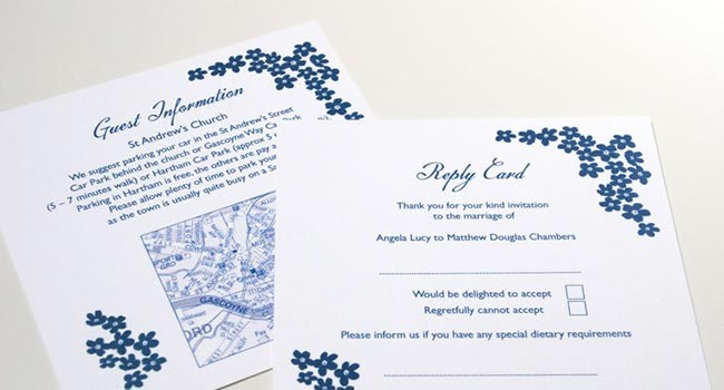 Wedding Invitation Wording When To Send And How To Ask For