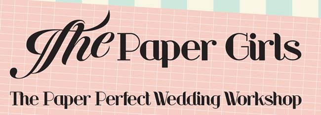 Paper-perfect-workshop