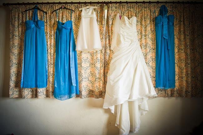 The dress jakemorley