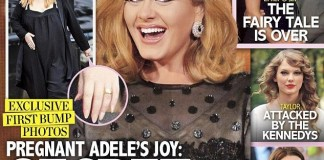 adele-gets-married