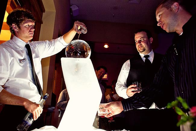 fun-wedding-ideas-18-ways-fun-factor-part-2-vodka-luge