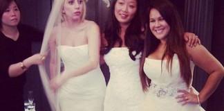 lady-gaga-spotted-trying-wedding-dresses-vera-wangs