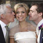 rachel-riley-gets-married