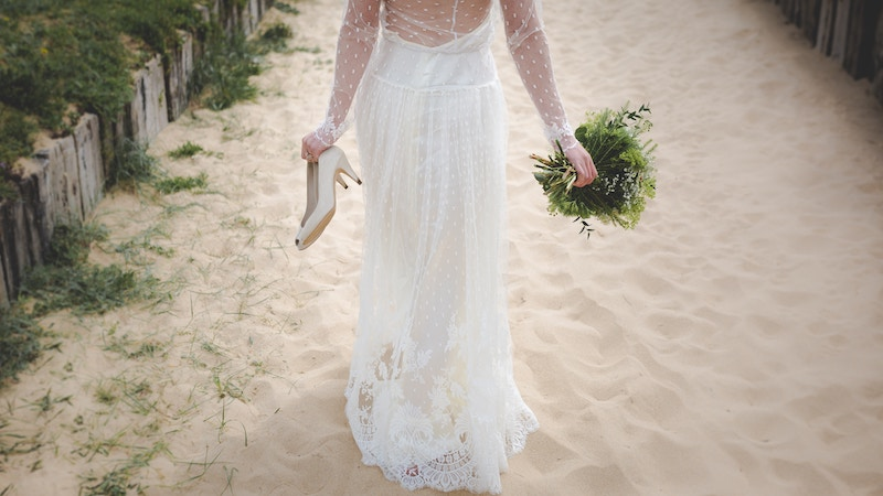 Best Beach Wedding Dresses For 2020 Wedding Ideas Magazine