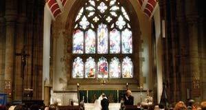 church-wedding-classicphotogallery.co.uk