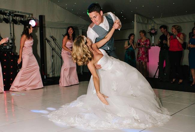 first dance marriageisthebomb