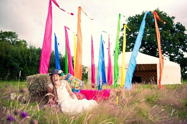 wedding-yurts