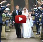 Funny-wedding-exits