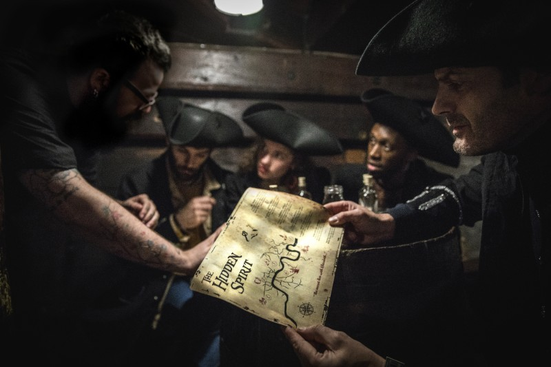 PiratesofTheHiddenSpirit-stag-do-ideas
