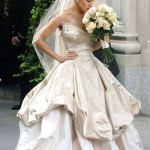 carrie-bradshaw-wedding-dress-new-line-cinema